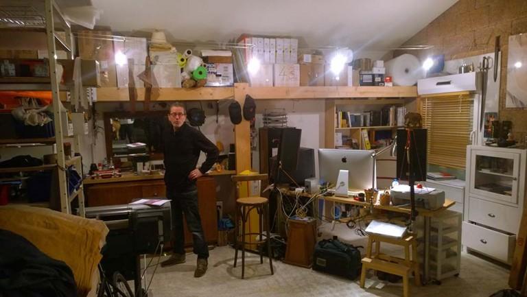 rosæ studio STUDIO PHOTO