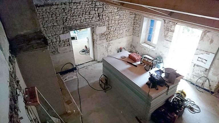 rosæ studio MAISON IV